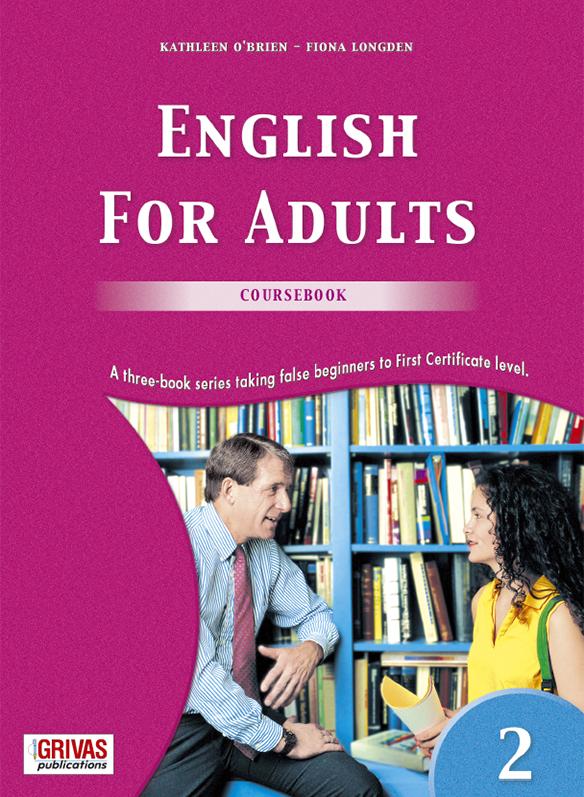 English for Adults Coursebook