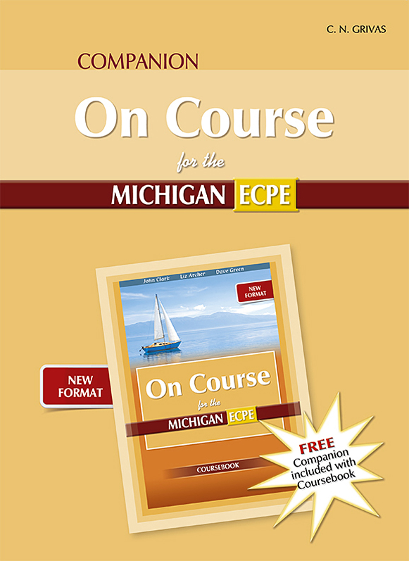 On Course for the ECPE