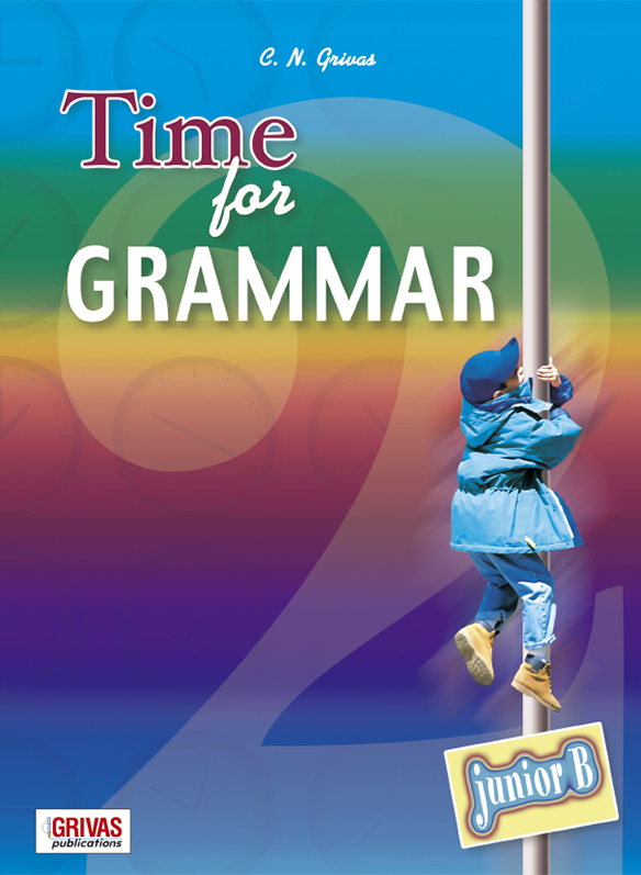 Time for Grammar Junior B