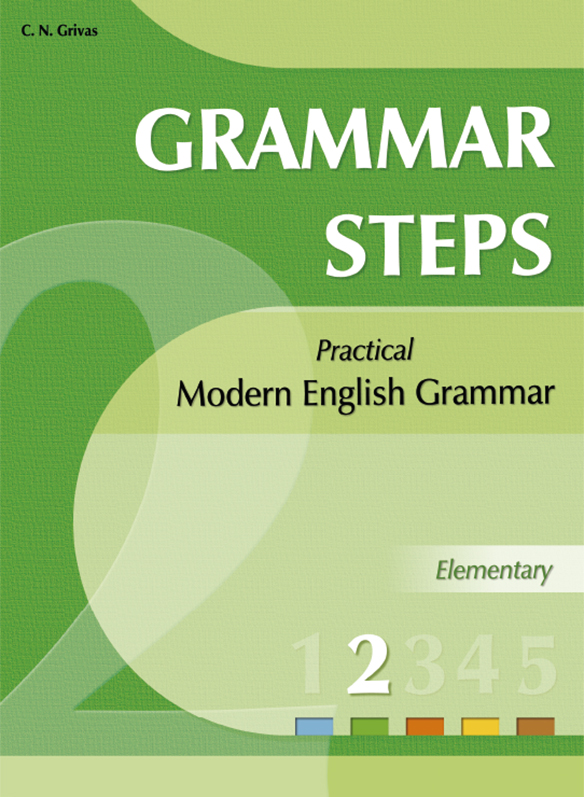 Grammar Steps 2