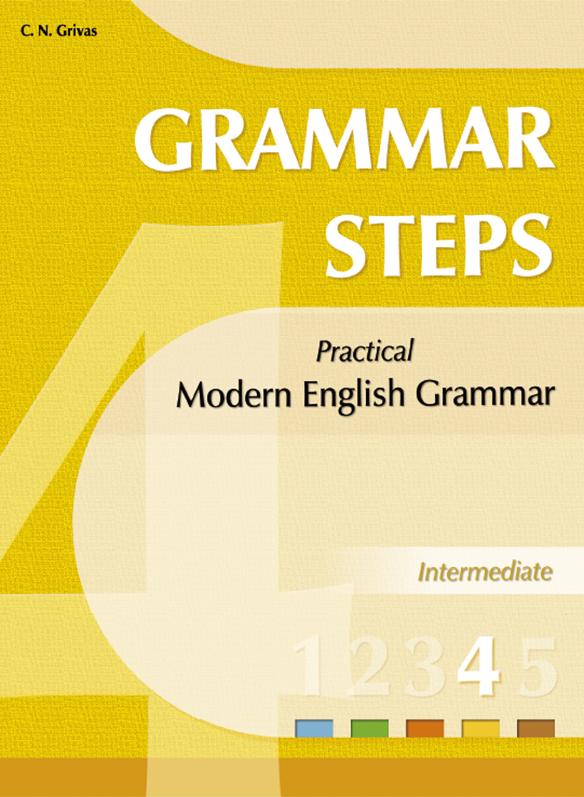 Grammar Steps 4