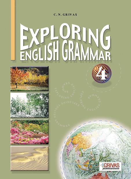 Exploring English Grammar 4