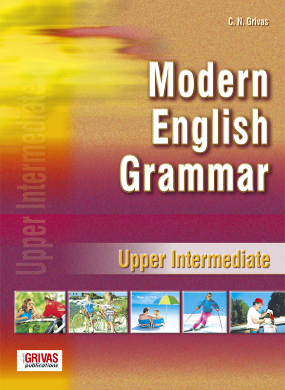 Modern English Grammar Upper Intermediate