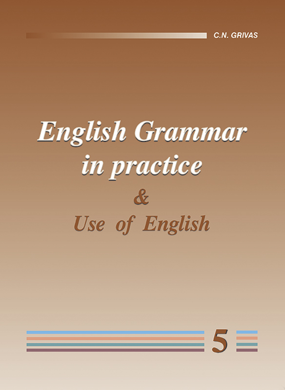 English Grammar in Practice 5