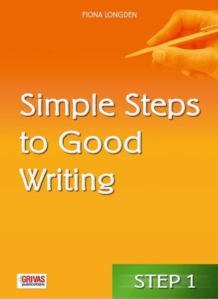 steps to writing a good book