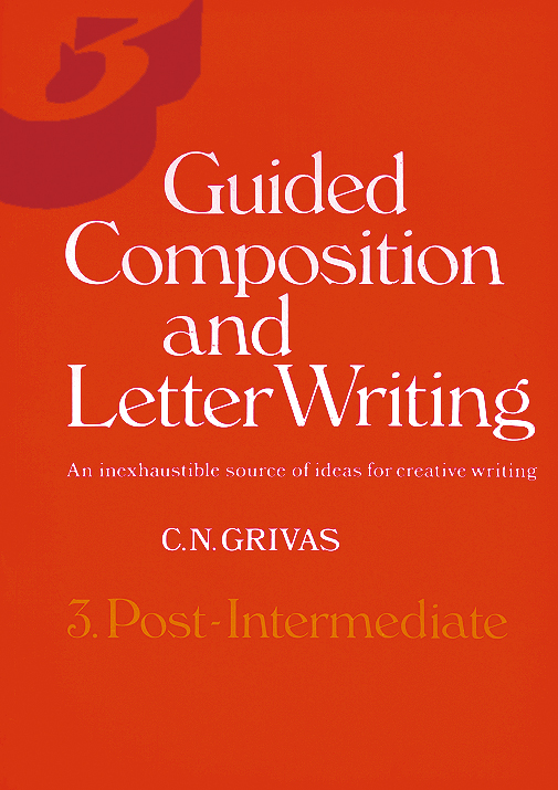 Guided Composition and Letter Writing 3