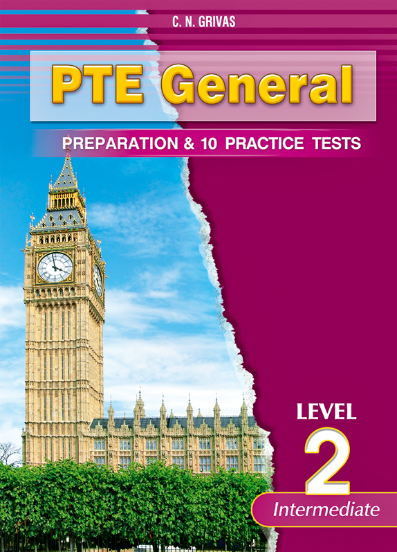 PTE General Level 2