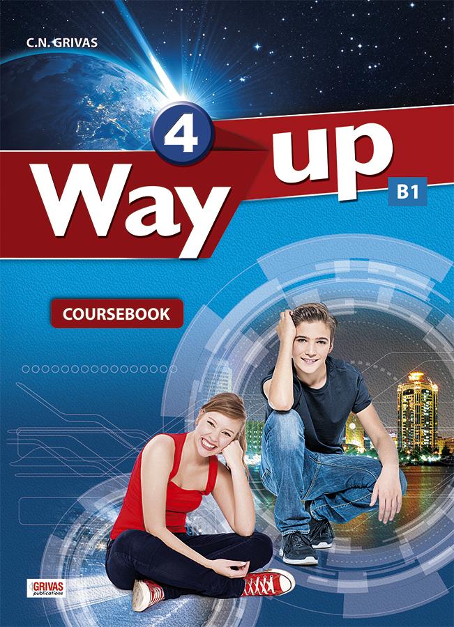 Way Up 4